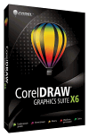 Corel выпускает CorelDRAW Graphics Suite X6 на русском языке