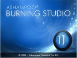 Программа Ashampoo Burning Studio 11.0.5